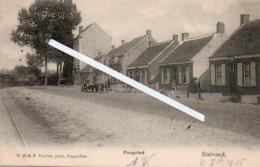 99Av   Belgique Stabroeck Hoogeind - Stabrök