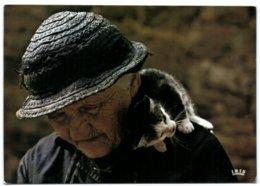 Images De France - Les Complices - Chat - Cats