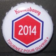 N°211A CAPSULE DE BIERE ET AUTRE - Bière