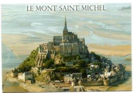 Le Mont Saint Michel - Le Mont Saint Michel