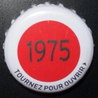 N°214A CAPSULE DE BIERE ET AUTRE - Bière