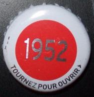 N°215A CAPSULE DE BIERE ET AUTRE - Bière