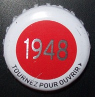 N°218A CAPSULE DE BIERE ET AUTRE - Bière