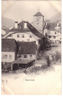 SAINT-IMIER - BE Berne