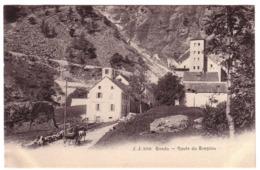 GONDO - Route De Simplon - VS Valais