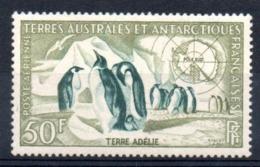 TAAF - YT PA N° 2 - Neuf ** - MNH - Cote: 60,00 € - Poste Aérienne