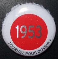 N°220A CAPSULE DE BIERE ET AUTRE - Bière