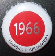 N°221A CAPSULE DE BIERE ET AUTRE - Bière