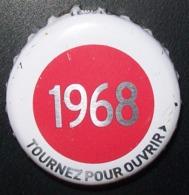 N°222A CAPSULE DE BIERE ET AUTRE - Bière