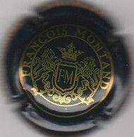 CAPSULE  MUSELET . MOUSSEUX FRANCOIS MONTANT - Mousseux