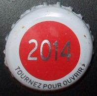 N°223A CAPSULE DE BIERE ET AUTRE - Bière