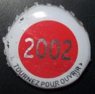 N°224A CAPSULE DE BIERE ET AUTRE - Bière