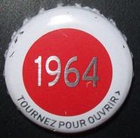 N°227A CAPSULE DE BIERE ET AUTRE - Bière