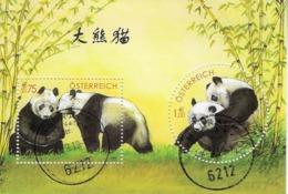 Pandas - 1945-.... 2ème République