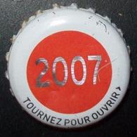 N°228A CAPSULE DE BIERE ET AUTRE - Bière