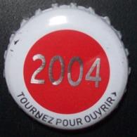 N°229A CAPSULE DE BIERE ET AUTRE - Bière