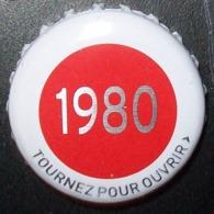 N°230A CAPSULE DE BIERE ET AUTRE - Bière
