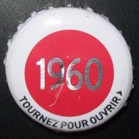 N°231A CAPSULE DE BIERE ET AUTRE - Bière