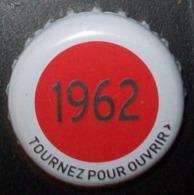 N°232A CAPSULE DE BIERE ET AUTRE - Bière