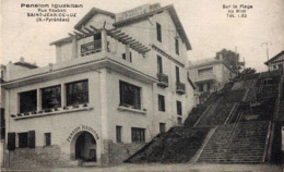 CP SAINT-JEAN-DE-LUZ - Pension Iguzkitan - Saint Jean De Luz