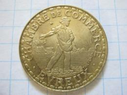 Evreux 1 Franc 1922 - France