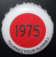 N°234A CAPSULE DE BIERE ET AUTRE - Bière