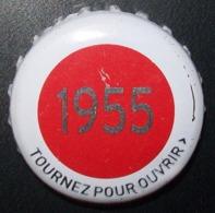 N°235A CAPSULE DE BIERE ET AUTRE - Bière