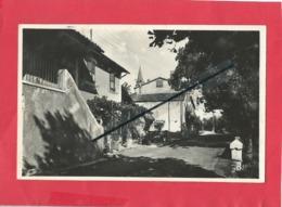 Carte : Noyer Sur Jarbon  -(B.A) - Avenue De Sisteron - France