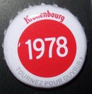N°237A CAPSULE DE BIERE ET AUTRE - Bière