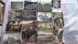 Italie : 380 Cartes CPSM  Semi Moderne; - Cartes Postales
