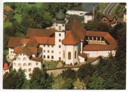 WERTHENSTEIN LU Flugaufnahme Kloster - LU Lucerne
