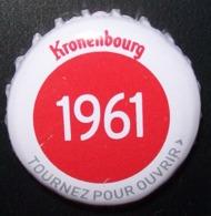 N°240A CAPSULE DE BIERE ET AUTRE - Bière
