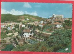 CPSM Grand Format - Haute Provence - Gréoux Les Bains -(B.A.) - Tourisme-Thermalisme-Climatisme-Vue Générale - Gréoux-les-Bains