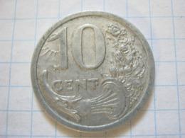 Nice & Des Alpes-Maritime 10 Centimes 1922 - France