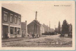 Vremde : De Dorpstraat - Boechout