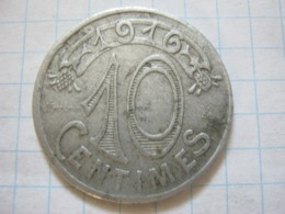 Marseille 10 Centimes 1916 - France