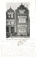 R215878 Redlands. St. Michaels Road. Bournemouth. 1910 - Postales