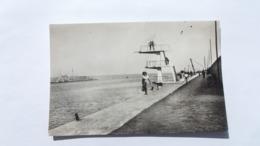 La Jetée Le Plongoir - Port La Nouvelle