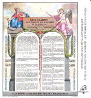 Bloc PhilexFrance 1989 - Neuf** - Départ 1.50 € Sans Réserves- Visitez Mes Autres Ventes - YM 28 - Blocs & Feuillets