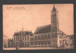 Roeselare / Rousselare - Stadhuis En Halle - 1930 - Roeselare