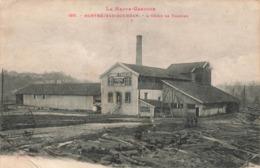 31 Montrejeau Gourdan Usine De Tannins , Voir état Ci Dessous - Montréjeau