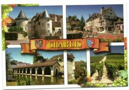Chablis (Yonne) - Chablis