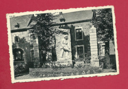 C.P.  Seny =  Monument à La Résistance  I - Tinlot