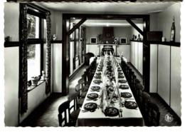 Geraardsbergen / Grammont - Café-restaurant HEMELRIJK - LE PARADIS Oudenberg 2 - 2 Scans - Geraardsbergen