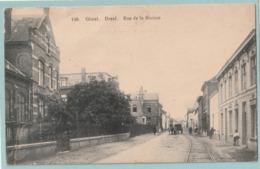 Gheel : Dreef - Rue De La Station - Geel