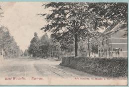 Rond Westerloo - Environs - Westerlo