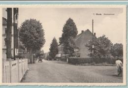 Heide : Statiestraat - Kalmthout