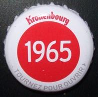N°263A CAPSULE DE BIERE ET AUTRE - Bière