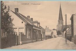 Gierle : Vennestraat - Lille