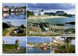 Roscoff - Le Port - La Tour Marie-Stuart - Roscoff